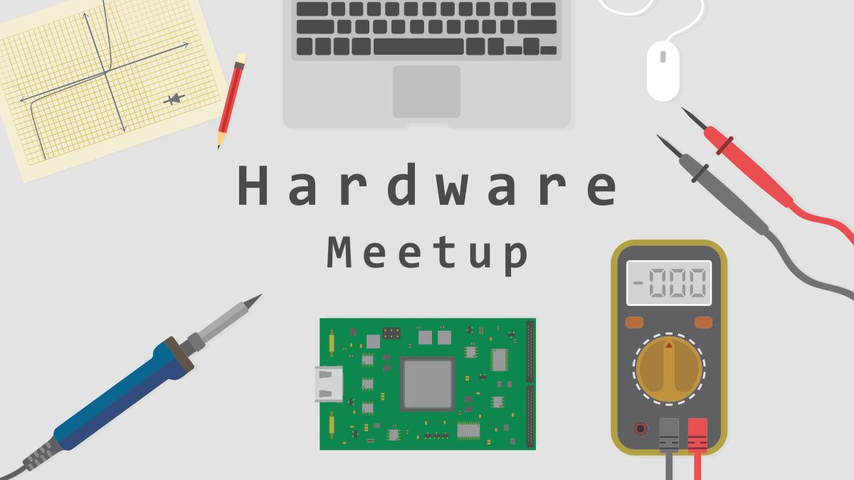 Ljubljana Hardware Meetup